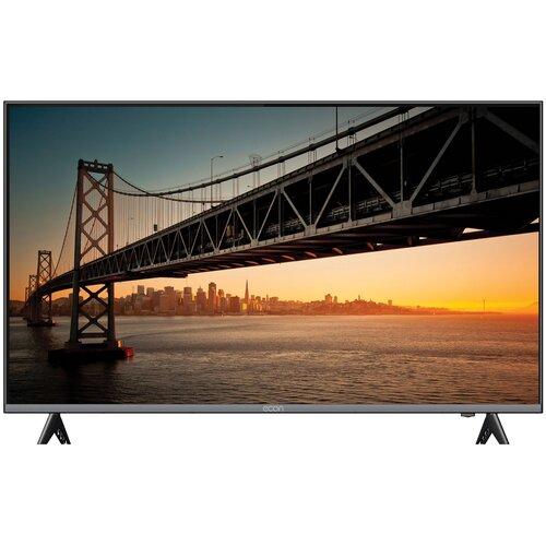 Фото - Телевизор ECON EX-43FT003B 43, черный телевизор econ ex 43ft003b 43 черный