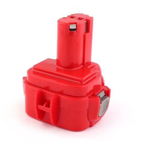 Аккумулятор TopON для электроинструмента Makita 12V 1.3Ah (Ni-Cd) PN: 192681-5