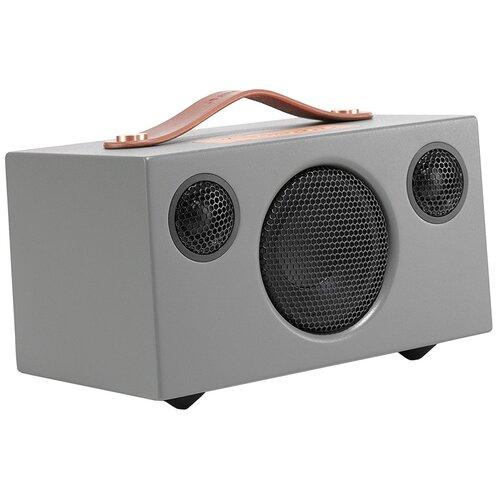 Портативная акустика Audio Pro Addon T3, grey портативная колонка audio pro addon t3 grey