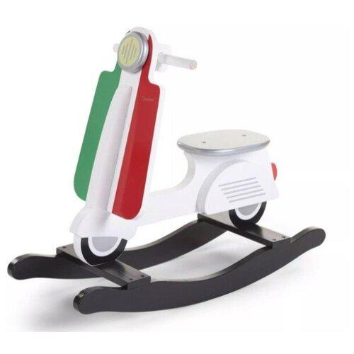 Мотороллер-качалка CHILDHOME ROCKING SCOOTER ITALY CWRSIT