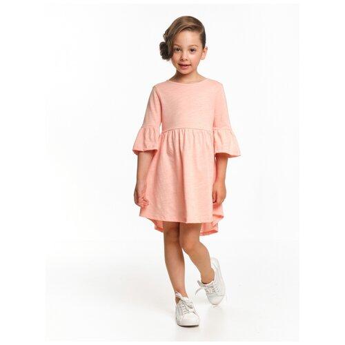 Фото - Платье Mini Maxi, 7138, цвет кремовый, размер 116 рубашка fendi размер 116 кремовый
