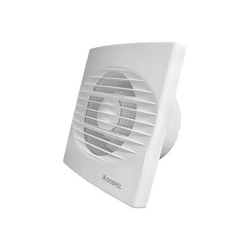 Вентилятор вытяжной Dospel RICO 100 WP со шнурковым выключателем D100