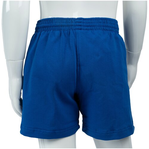 Купить Шорты для самбо для детей синие S100N, размер: 8-9 лет (131-140 см), цвет: Синий SAMBO Х Декатлон, Decathlon