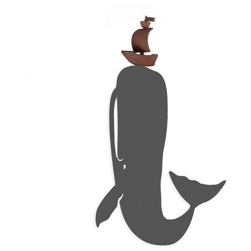 Купить Закладка для книг Balvi Moby Dick 27400, Закладки