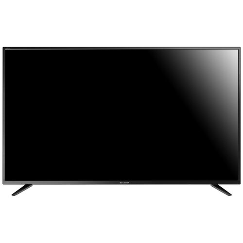 "Телевизор Sharp LC-49CUG8052E 48.5"" (2016)"