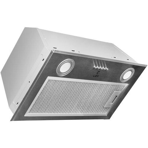 Встраиваемая вытяжка LEX GS Bloc P 600 Inox недорого