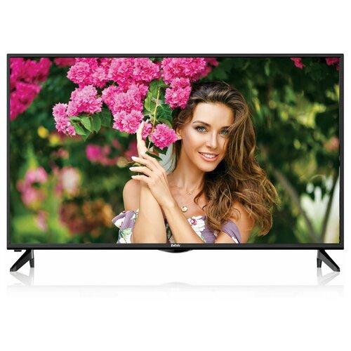 Фото - Телевизор BBK 32LEM-1073/TS2C 32, черный телевизор bbk 32lem 1050 ts2c 32 hd ready