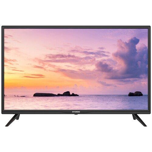 Фото - Телевизор Hyundai H-LED32ET3011 32 (2020), черный hyundai h led32es5008 32