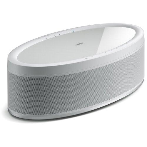 Портативная акустика YAMAHA MusicCast 50, 70 Вт, white