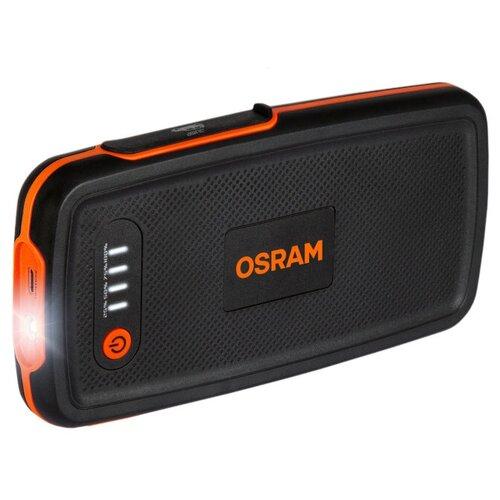 Пусковое устройство Osram BATTERYstart 200 черный