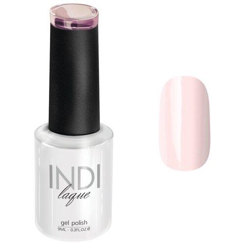 Купить Гель-лак для ногтей Runail Professional INDI laque классические оттенки, 9 мл, 3062