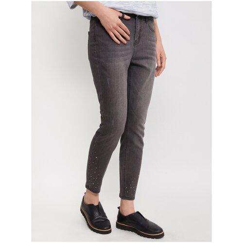 Джинсы Zolla, размер 32, 90 Grey (Серый)