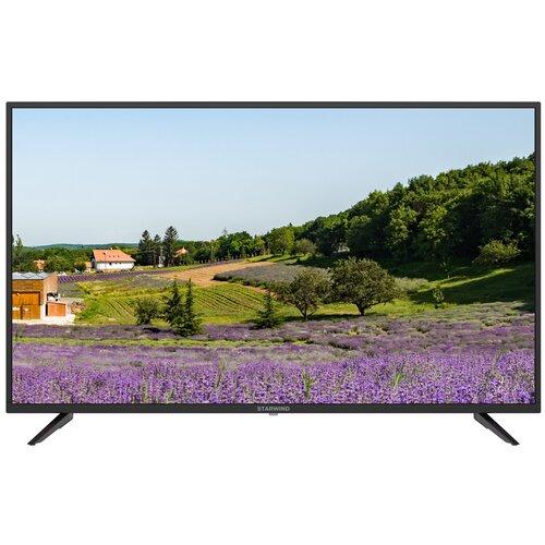 Фото - Телевизор STARWIND SW-LED43SA303 43, черный starwind sw led32sa303 32 черный