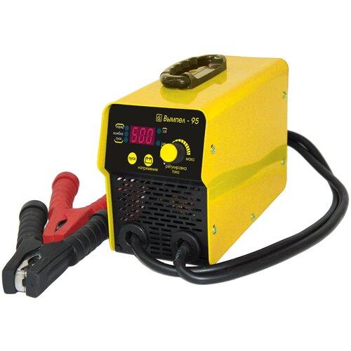 Пуско-зарядное устройство Вымпел 95 черный/желтый недорого
