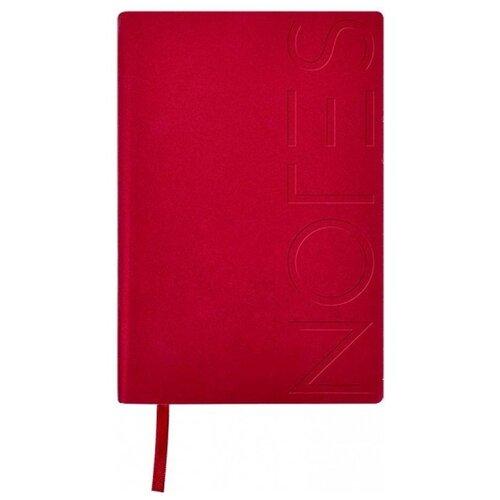 Купить Ежедневник LOREX Notes classic недатированный, А5, 128 листов, бордо металлик, Ежедневники, записные книжки