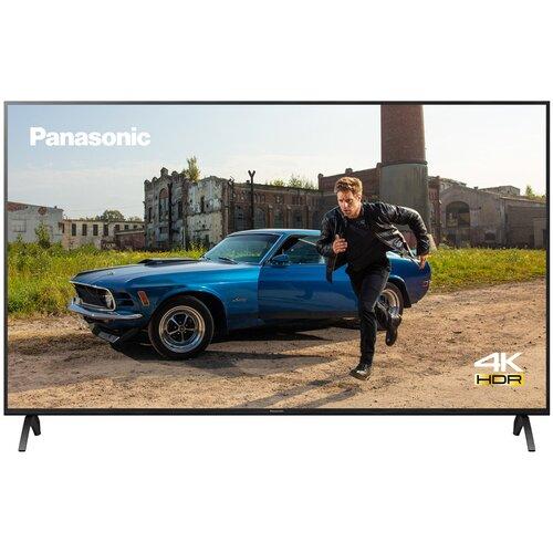 Телевизор Panasonic TX-65HXR940 65 (2020), черный жк телевизор panasonic tx 55gzr1000