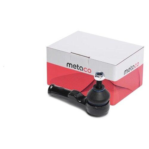 Наконечник рулевой тяги RENAULT MEGANE/SCENIC 99- лев. (Производитель: METACO 4000021L)