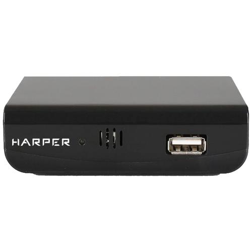 Фото - TV-тюнер HARPER HDT2-1030 tv тюнер harper hdt2 5050