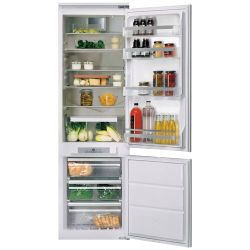 Встраиваемый холодильник KitchenAid KCBDR 18600/1