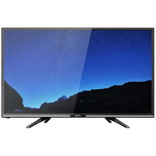 Фото - Телевизор Blackton 2401B 23.6 (2020), черный/серебристый телевизор blackton 39s03b 39 2020 черный