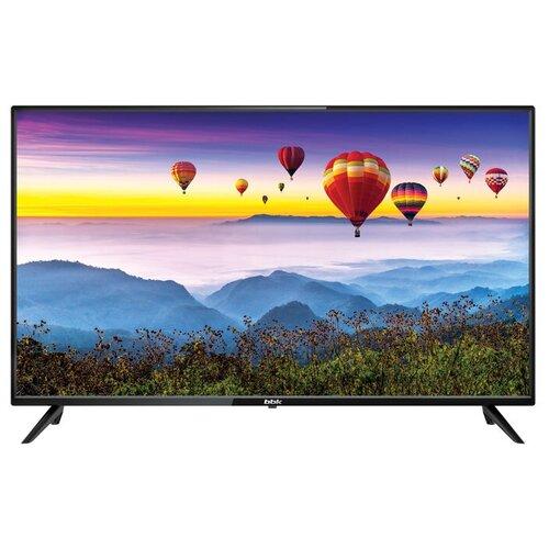 Фото - Телевизор BBK 43LEX-7172/FTS2C 43 (2020), черный bbk 40lem 1027 fts2c 40 черный
