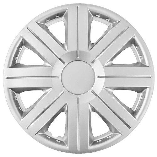 Колпаки на колеса JESTIC космос декоративные R15 15-071