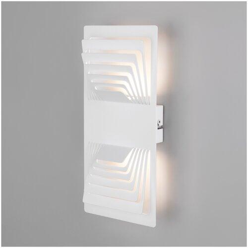 Интерьерная подсветка Elektrostandard Onda LED белый (MRL LED 1025)