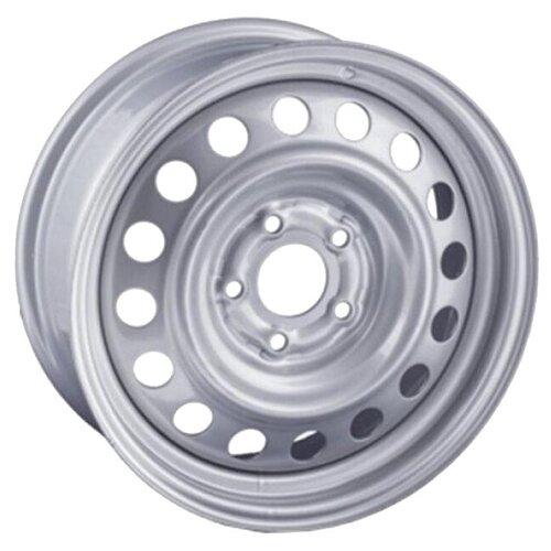 Фото - Колесный диск Trebl X40030 6.5х16/5х139.7 D98.6 ET40, silver колесный диск trebl lt2883d 6 5х16 5х139 7 d108 6 et40 silver
