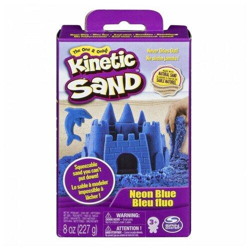 Kinetic Sand Набор для лепки Кинетический песок 240 г