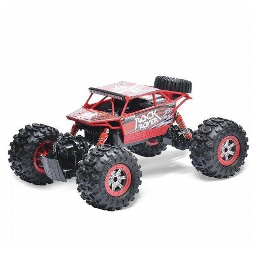 Машинка р/у 1:18 32х18х23 см, Junfa toys, Радиоуправляемые игрушки  - купить со скидкой