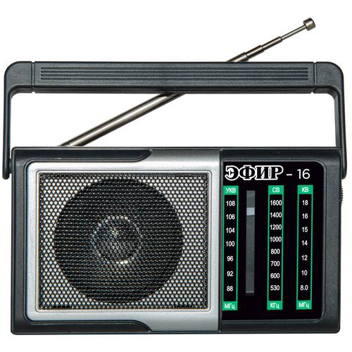 Радиоприемник Эфир-16