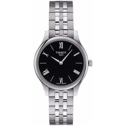 Наручные часы Tissot Tradition 5.5 Lady T063.209.11.058.00