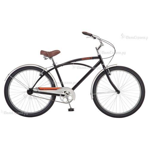 Велосипед Schwinn Baywood Men (2021) Черный