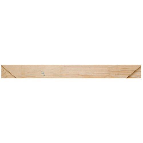 Купить Модульный подрамник, планка боковая 45 см. 2 шт. (сеч. 55х20мм.), Всеподрамники, Холсты