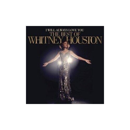 Фото - Компакт-диски, RCA , WHITNEY HOUSTON - I Will Always Love You: The Best Of Whitney Houston (CD) оправа love moschino love moschino lo416dwayfq2
