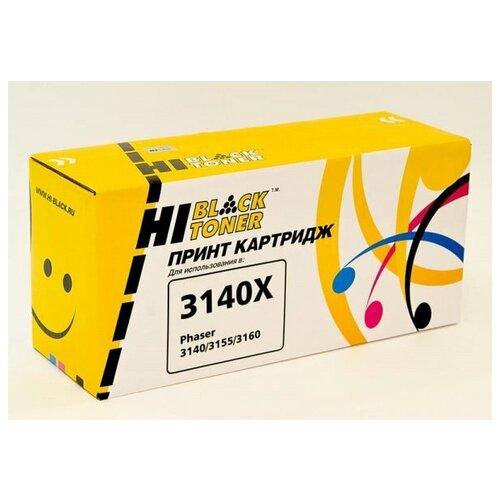 Фото - Картридж HB-108R00909 Hi-Black для Xerox Phaser 3140/3155/3160, 2500 копий картридж xerox 108r00909 108r00909 108r00909 108r00909 108r00909 108r00909 для для phaser 3140 3155 3160 2500стр черный
