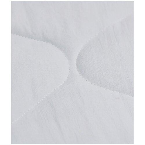 Подушка SELENA Crinkle line 50x70 см, Искусственный лебяжий пух, Белый