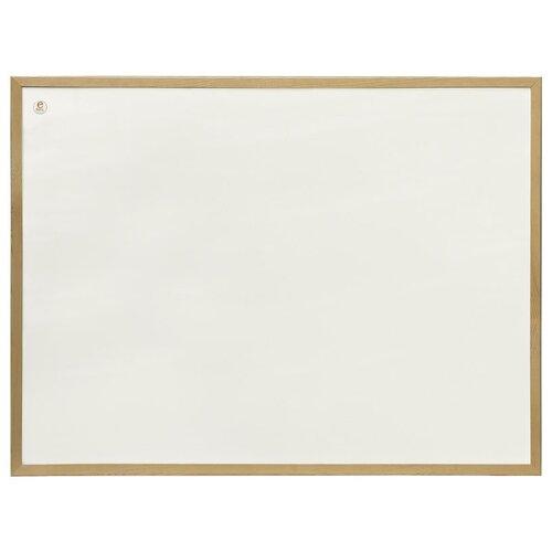 Доска магнитно-маркерная 2x3 TS2534 DR (34.2х25.4 см) белый