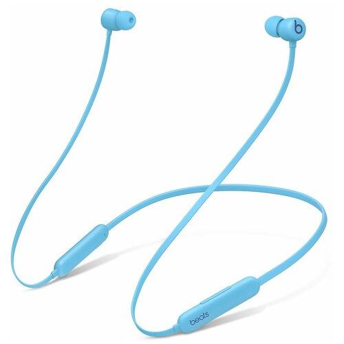 Беспроводные наушники Beats Flex All-Day Wireless, голубое пламя
