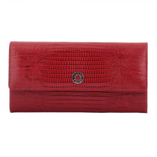 Портмоне женское Petek 1855 440.041.10 Red