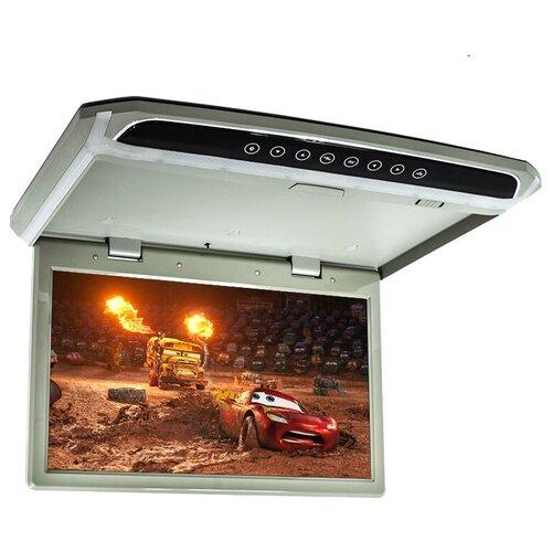 Автомобильный монитор AVEL AVS1507MPP серый