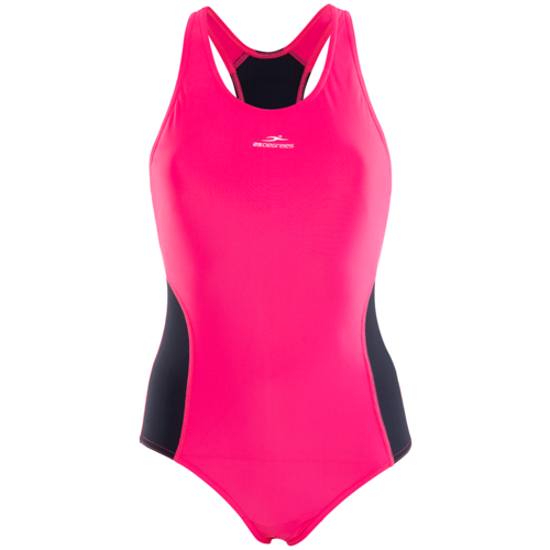 Купальник для плавания Harmony Pink, полиамид, детский 28