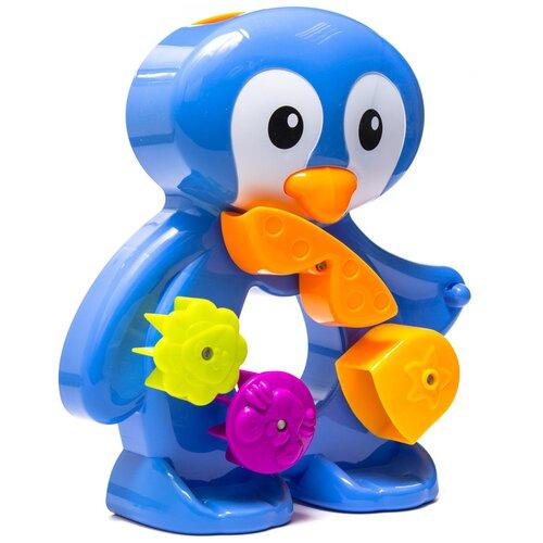 Игрушка для ванной BONDIBON Мельница Пингвин (ВВ1910)