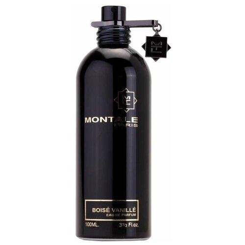 Купить Парфюмерная вода MONTALE Boise Vanille, 100 мл