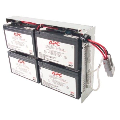 Аккумуляторная батарея APC by Schneider Electric RBC23