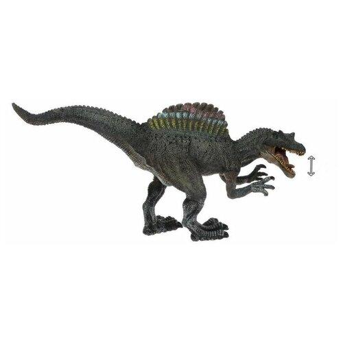 Фигурка Наша игрушка Динозавр 44102 фигурка наша игрушка динозавр 66005