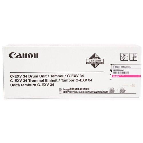 Фото - Фотобарабан Canon C-EXV 34M (3788B003) фотобарабан canon c exv 3 6648a003