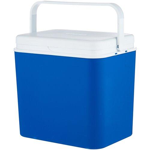 Фото - Green Glade Термобокс 5103 с аккумуляторами холода голубой 30 л тент для душа туалета green glade ardo голубой