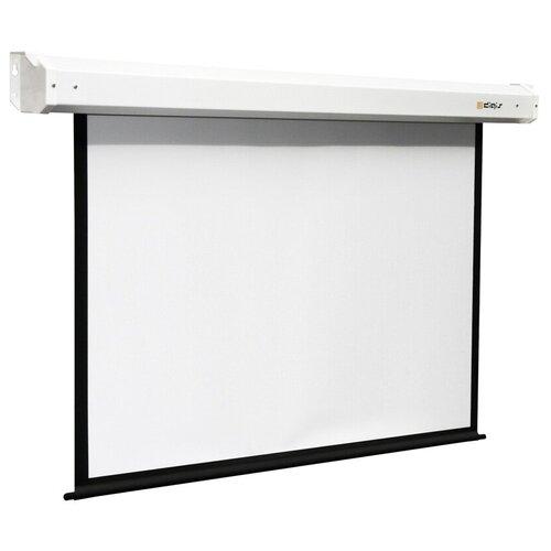 Рулонный серый экран Digis ELECTRA DSEH-162405
