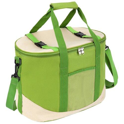 Green Glade Сумка изотермическая TWCB1285 зеленый 25 л сумка холодильник green glade p33004